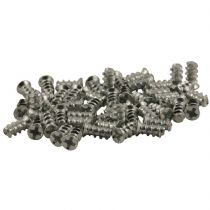 Pack of 50 PC Case Fan Mounting Screws